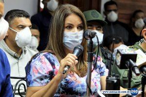 Omaira Prieto: primer infectado por COVID-19 es un hombre de 56 años