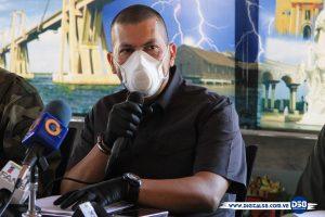 Omar Prieto evalúa cerrar Circunvalación 1 y otras vías principales de Maracaibo