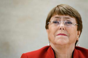 La ONU pide «flexibilizar» sanciones contra países afectados por el coronavirus como Irán o Venezuela
