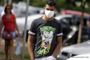 OMS: COVID-19 pasa a  pandemia