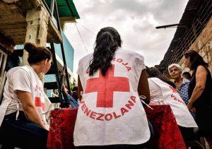 Cruz Roja Venezolana Seccional Zulia cumple 84 años y reafirma su gesto humanitario con la sociedad