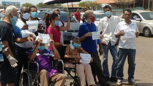 CODHEZ exhorta garantizar el traslado de pacientes con enfermedades crónicas durante la cuarentena