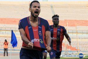 #AC2FútVe: Maracaibo hizo valer su condición de local y se impuso 4-3 a ULA