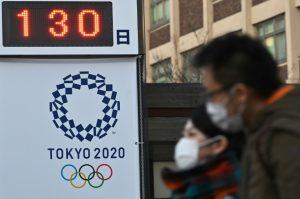 Crece el escepticismo en Japón sobre la disputa de los JJOO en fechas previstas