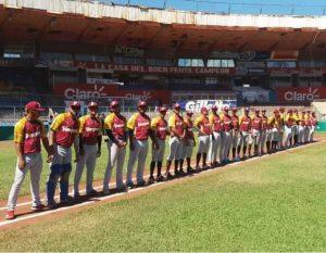 Venezuela Sub-23 consigue bronce y el pase al Mundial de México