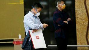 La propagación del coronavirus pone freno al crecimiento económico mundial