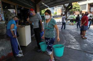 Venezuela reporta siete nuevos casos de coronavirus, total de infectados sube a 84
