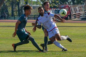 #LigaFútVe: Yaracuyanos alcanzó su primer lauro en la temporada 2020
