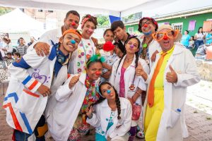 Doctor Yaso celebra sus 15 años bailando el vals en 24 ciudades de Venezuela y 5 internacionales