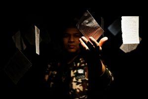 Yuriel quiere conquistar a Venezuela con su álbum «Sagitario»