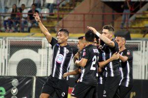 Cumplidas seis fechas Zamora FC es el único líder de la Liga Fútve 2020