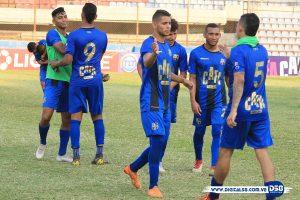 #LigaFútVe: Zulia FC con nuevo renacer en el horizonte