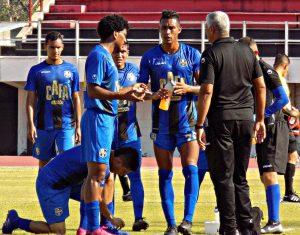 #LigaFútVe: Zulia FC recibe a Carabobo