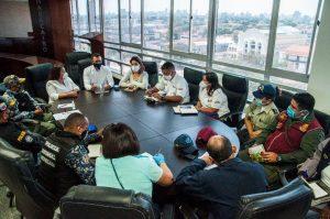 Alcaldía de Maracaibo activa red Código Violeta para apoyo y seguimiento de violencia contra la mujer