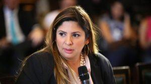Diputada Nora Bracho: «sin electricidad, agua, gasolina y alimentos, debemos enfrentar el COVID-19 en Venezuela»