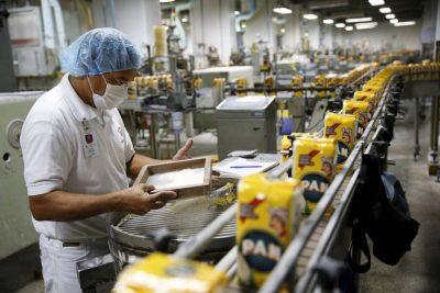 Desbloquearon el código SICA de Alimentos Polar en Turmero