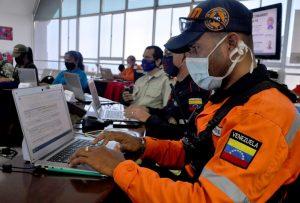 Puesto de Comando Maracaibo mantiene vigilancia y control epidemiológico contra COVID-19