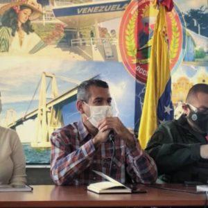 Detenidas 250 personas por violar cuarentena por coronavirus en Maracaibo