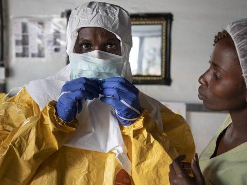 Casos confirmados de COVID-19 en África superan los 2,72 millones