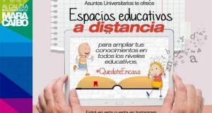 Plan nacional cada familia una escuela es impulsado por Alcaldía Bolivariana de Maracaibo