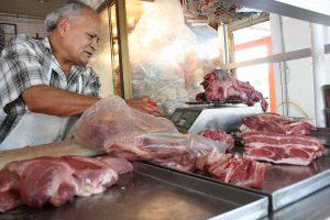 Establecen por consenso nuevos precios para la carne de bovino