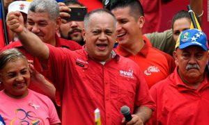 Diosdado Cabello a Lorenzo Mendoza: «esta pelea la vas a perder»