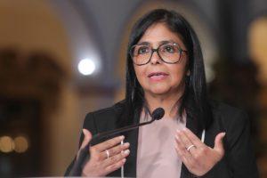 Venezuela dona pruebas de detección de COVID-19 a países del Caribe