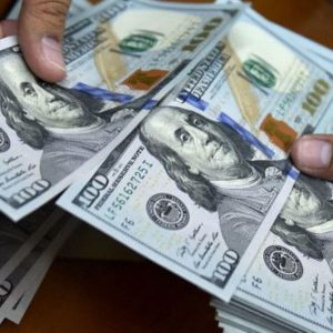176.000 Valor del dólar paralelo