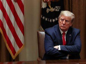 Trump detiene financiamiento de EEUU a OMS por su manejo del brote de coronavirus