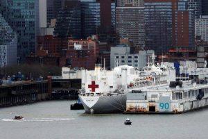 Trump: «va a haber muchos muertos» en EEUU la próxima semana por el coronavirus