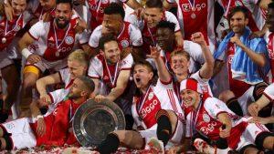 La Eredivisie (Países Bajos) canceló su temporada sin campeón, ascensos ni descensos