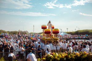 Misericordioso sí recorrerá las calles de Maracaibo