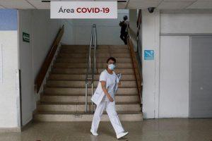 México reporta 127 nuevas muertes por coronavirus, infectados suben a 19,224: oficial