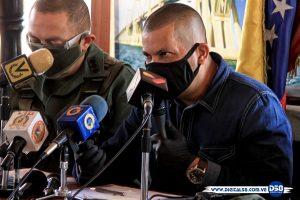 Omar Prieto: «siete casos sospechosos del Zulia resultaron negativos a la prueba de PCR genético»