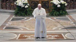 Mensaje Urbi et Orbi 2020 del Papa Francisco en Domingo de Resurrección