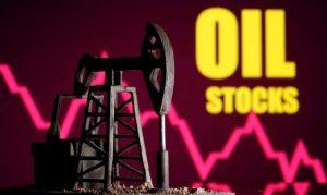 Operadores huyen desesperados de contrato de crudo EEUU y barril cae a -40 dólares