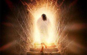 ¡Aleluya, Cristo ha resucitado! ¡Feliz Pascua de Resurrección!