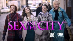 HBO Signature exhibirá maratón de «Sex and the city»