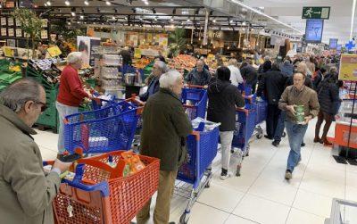 Comerciantes deben establecer precios con tasa cambiaria del BCV