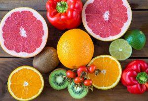 La vitamina C no es suficiente para fortalecer sistema inmune