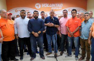 #Comunicado: Voluntad Popular condena declaraciones de Lisandro Cabello