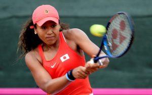 Tenista japonesa Naomi Osaka supera a Serena como la atleta mejor pagada (Forbes)