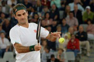 Federer supera a Cristiano y Messi como deportista mejor pagado del mundo