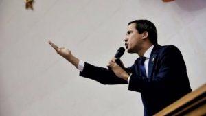 Guaidó realizó  llamado a rechazar los nuevos abusos del Gobierno Nacional