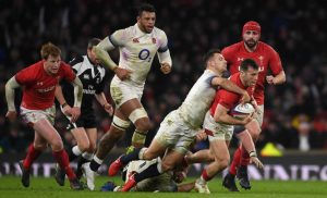Inglaterra permitirá actividades deportivas a partir de junio