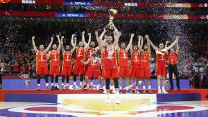(#FIBA) Mundial de baloncesto ya tiene fecha
