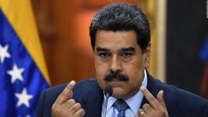Maduro: «Juvenal Sequea, Hernán Alemán y Alexander Ruso fueron capturados en Colombia»
