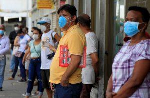 Colombia alcanza 727 muertos por COVID-19 y los contagios llegan a 21.175