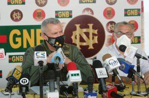 General Ríos Urbano: «Hacemos un llamado a la concientización»