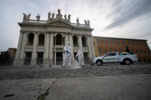 Italia reabrirá sus fronteras a los turistas de la UE el 3 de junio